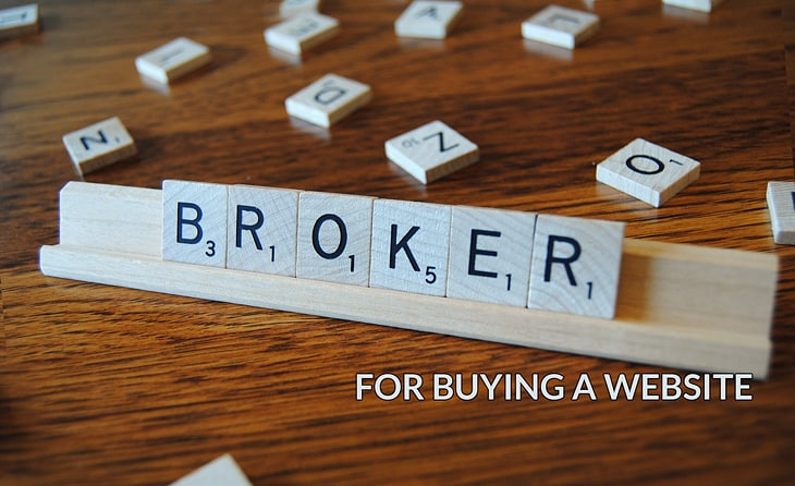 Website Broker Review