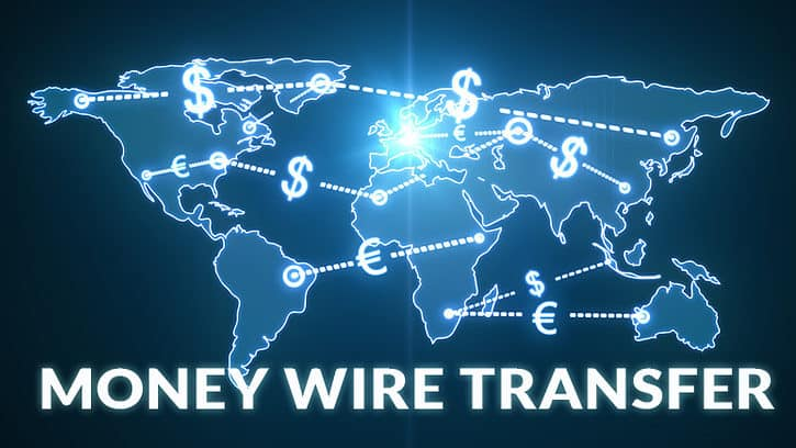 How To Wire Transfer Money: My Experience