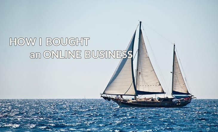 I Buy a Website: My Experience