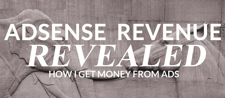 Adsense Revenue Revealed