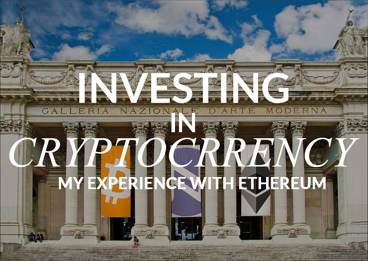 Buying Ethereum Investing In Cryptocurrency 2016