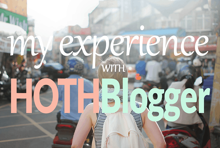 Hoth Blogger: Blog Writing Service