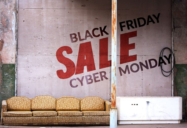 Black Friday / Cyber Monday Deals 2017