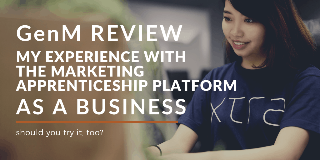 GenM Review: Is it a good hiring platform for you?