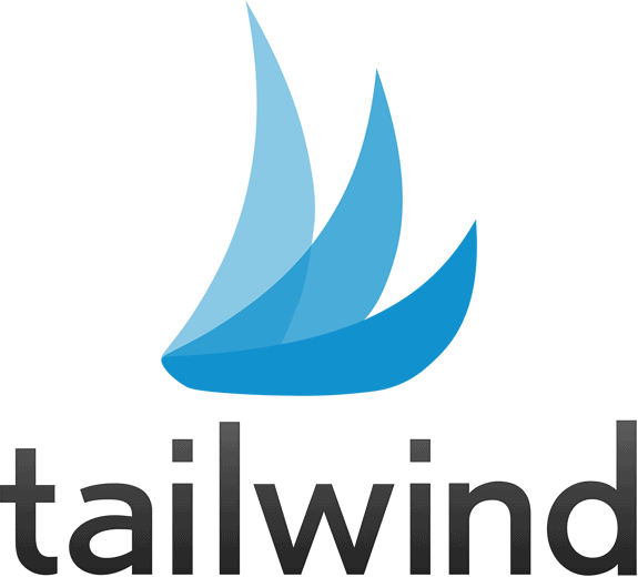 tailwind logo vertical